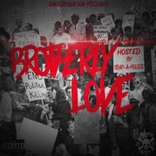 Mpyre Boyz - Brotherly Love