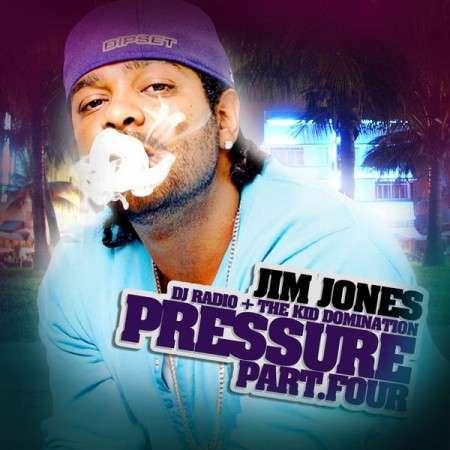 Jim Jones - Pressure, Pt. 4