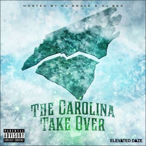 Various Artists - The Carolina Takeover