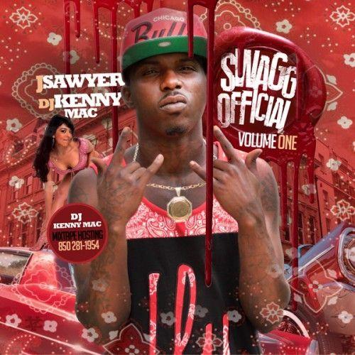Swagg Official (Woop Muzik) - J Sawyer (DJ Kenny Mac)