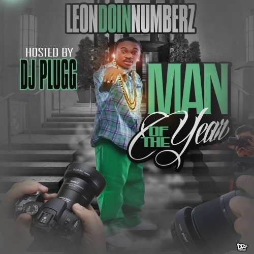 Leon DoinNumberz - Man Of The Year