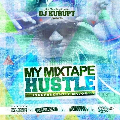Various Artists - My Mixtape Hustle
