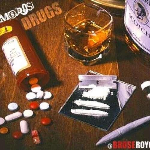 AmBrosi - #DRUGS!
