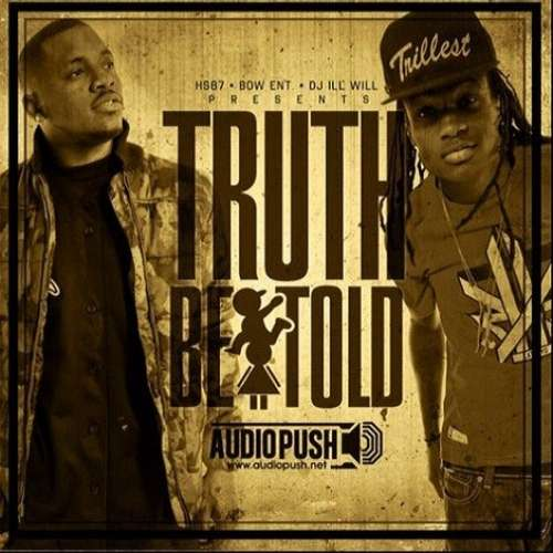 Audio Push - Truth Be Told
