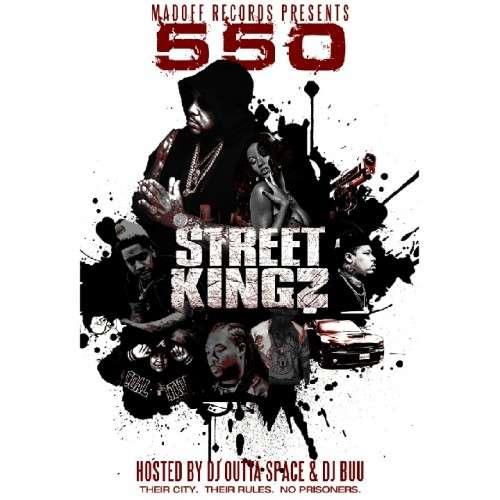 550 - Street Kingz
