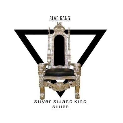 Swipe - Silver Swagg King