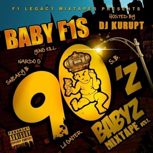 Baby F1's - 90's Babies