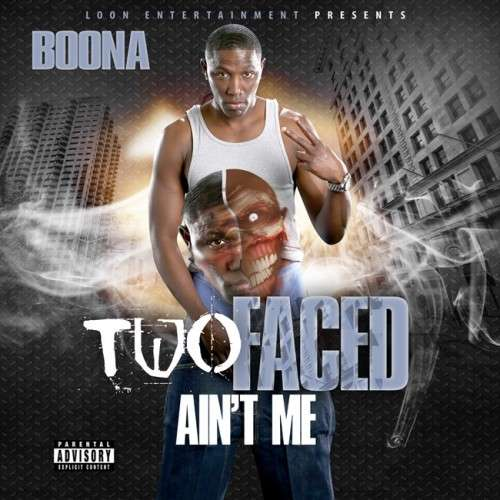 Boona - Two Faced Ain't Me