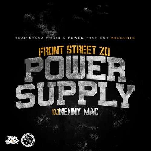 Front Street Zo - Power Supply