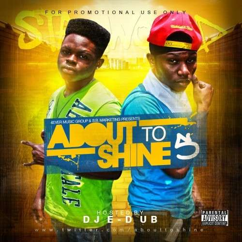 Various Artists - About To Shine 5