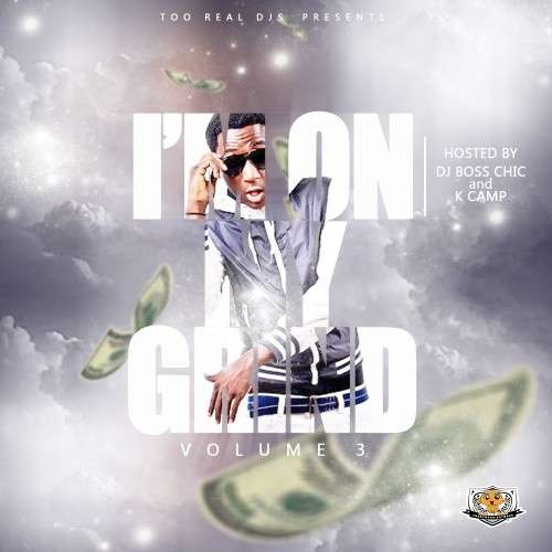 Various Artists - I'm On My Grind 3