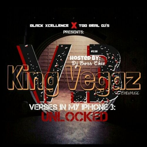 V3 Unlocked - King Vegaz (DJ Boss Chic)
