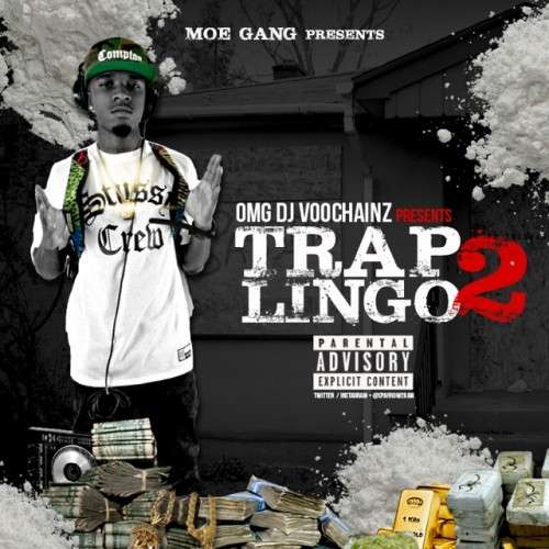 Various Artists - Trap Lingo 2