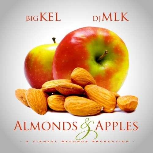 Big Kel - Almonds & Apples