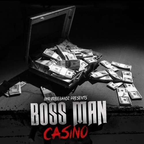 Casino - Boss Man