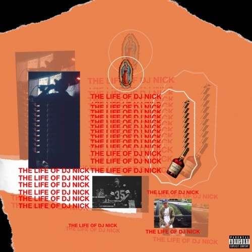 Various Artists - The Life Of DJ Nick