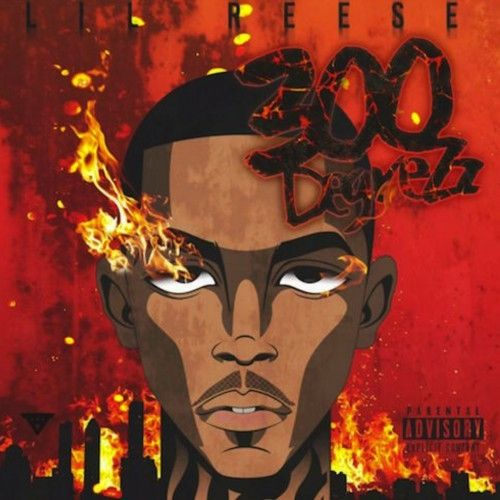 300 Degrezz - Lil Reese