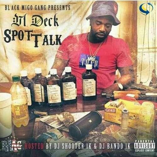 VL Deck - Spot Talk
