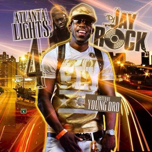 Various Artists - Atlanta Lights 4 (Hosted By Young Dro)