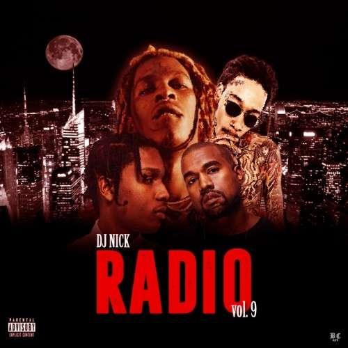 Various Artists - DJ Nick Radio 9