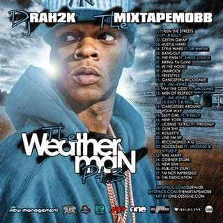 Papoose - The Weatherman, Part 3