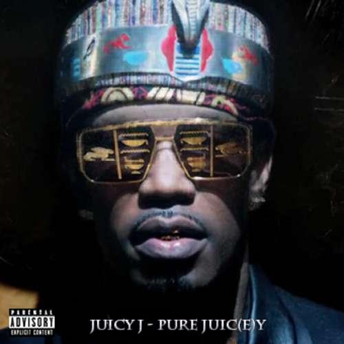 Juicy J - Pure Juic(E)Y