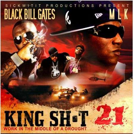 Various Artists - King Sh*t 21
