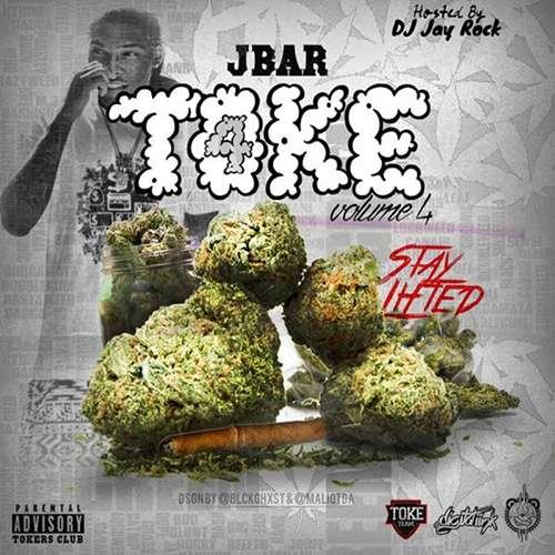 JBar - Toke Vol. 4