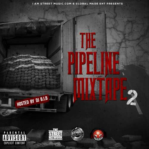 Various Artist - The Pipeline Mixtape 2