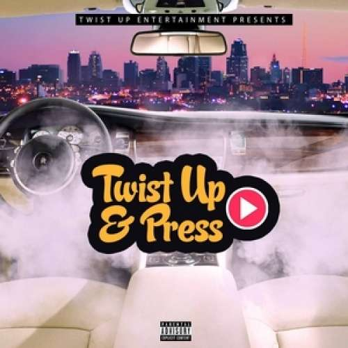 Various Artist - Twist Up And Press Play