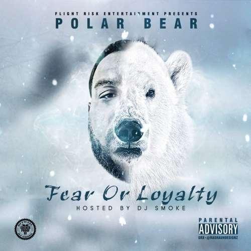 Polar Bear - Fear Or Loyalty