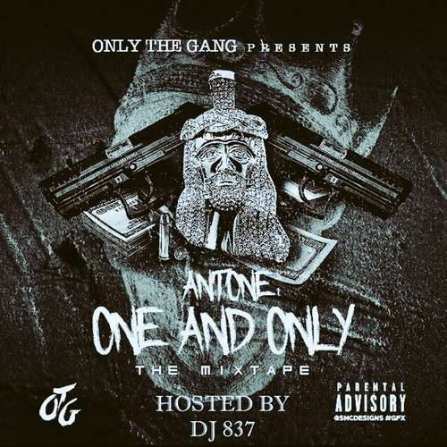 Antone - One & Only