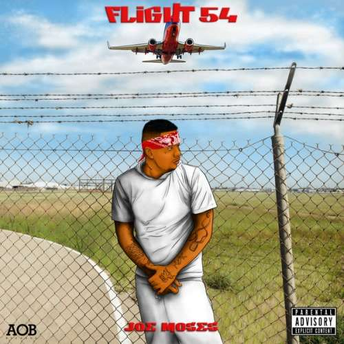 Joe Moses - Flight 54