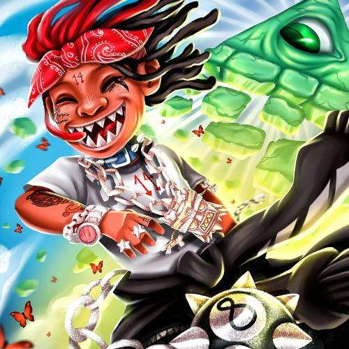 Trippie Redd - A Love Letter to You 3