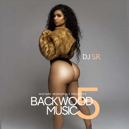 Various Artists - Backwood Music 5