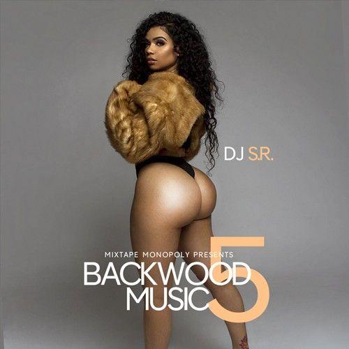 Backwood Music 5 - DJ S.R., Mixtape Monopoly