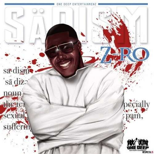 Z-Ro - New Money