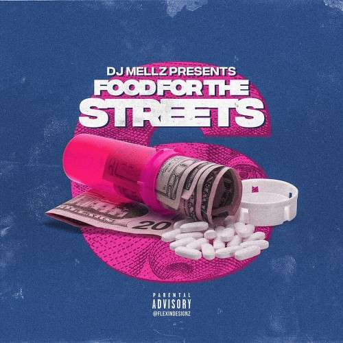 Various Artists - Food For The Streets 6
