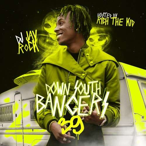 Various Artists - Down South Bangers 39 (Hosted By Rich The Kid)