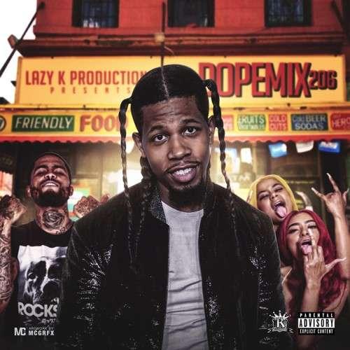 Various Artists - Dope Mix 206