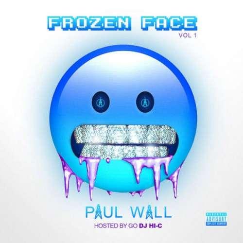 Paul Wall - Frozen Face