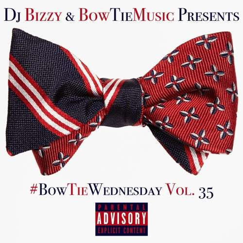 Various Artists - #BowTieWednesday 35