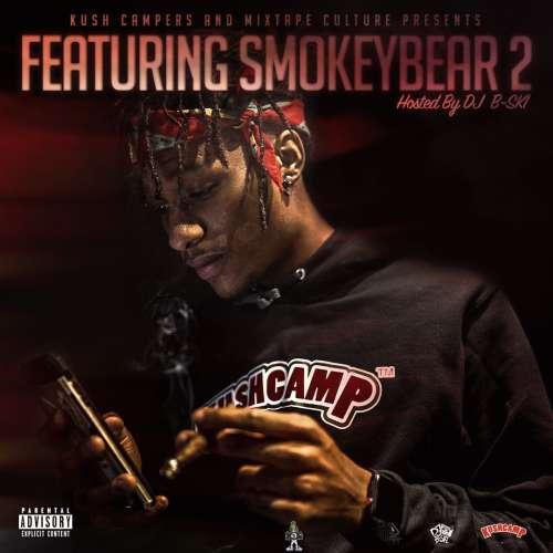 Duce Sav Ft. Smokey Bear, Mayday, & 365sk - Featuring SmokeyBear 2