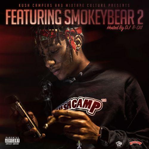 Featuring SmokeyBear 2 - Duce Sav Ft. Smokey Bear, Mayday, & 365sk (DJ B-SKi)