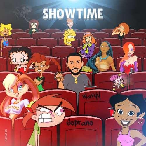 Wavyy Soprano - Showtime