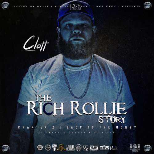 Clatt - Rich Rollie Story : Chapter 2 (Bacc To The Money)