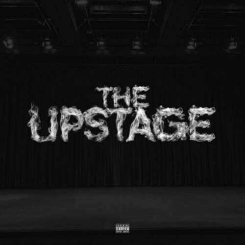 JR Writer x Hell Rell - The Upstage