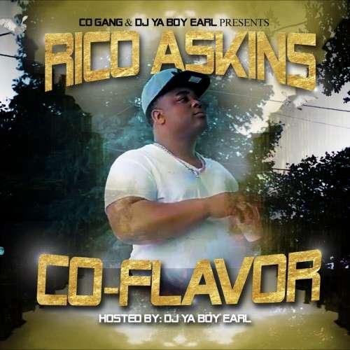 Rico Askins - Co-Flavor