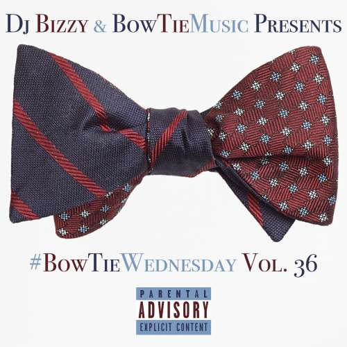 Various Artists - #BowTieWednesday 36