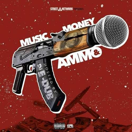 Various Artists - Music, Money & Ammo